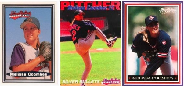 Missy Coombes – An Original Silver Bullet