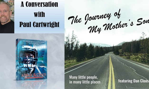 A Conversation with Paul Cartwright