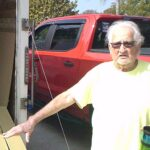 Ron McCoy – 80 years young with no intentions of slowing down