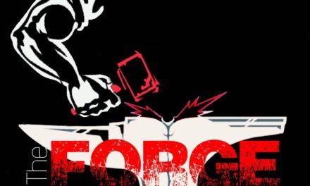 Ebony McNeil – The Forge