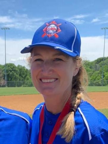 Alex Oglesby – An Evolution of Baseball