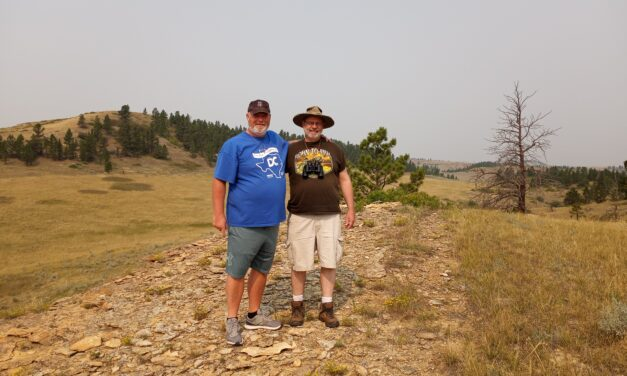 Ray Schell – A Life Experience of Appreciating God's Creation