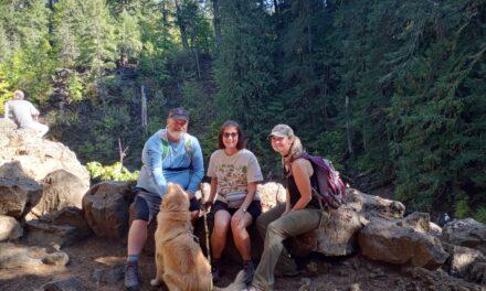Erin Pappas – Ballplayer, Nature Lover, Single Mom, and Hero